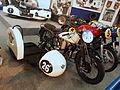 Motor-Sport-Museum am Hockenheimring, unidentified motorcycle, pic-001.JPG