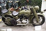 Motorrad Universal A 1000