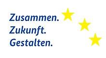 Motto der ESF-Förderperiode 2014–2020 © BMAS