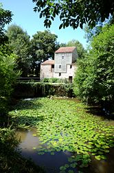 The Rambourg mill