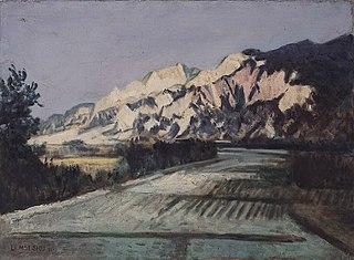 Mountain Hwo Yen