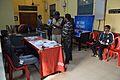 Mozilla Stall - Bengali Wikipedia 10th Anniversary Celebration - Jadavpur University - Kolkata 2015-01-09 2865.JPG