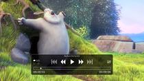 Mpv playing Big Buck Bunny.png