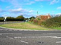 Muddleswood crossways - geograph.org.uk - 74561.jpg