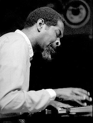 Muhal Richard Abrams - Abrams at Keystone Korner in San Francisco, California, 1979
