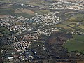 Muirhead, Chryston and Moodiesburn from the air (geograph 5681671).jpg
