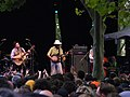 Mumford and Sons @ Laneway Festival Perth 2010 (4335205662).jpg