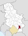 Municipalities of Serbia Leskovac.png