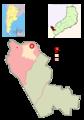 Municipio Posadas en departamento Capital.png