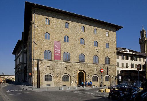 Museo Galileo palazzo