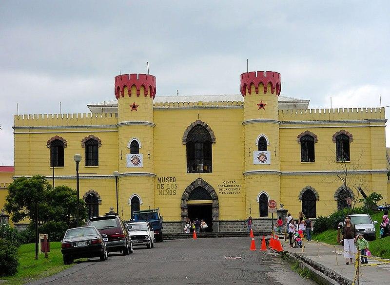 Museo de los Niños, San José, Costa Rica.JPG