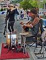 Musicanti di strada - panoramio.jpg
