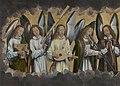 Musicerende engelen, Hans Memling, (1483-1494), Koninklijk Museum voor Schone Kunsten Antwerpen, 779.jpg