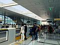 Myeongdeok 2 28 Democracy Movement Hall Station 20150424 160801.jpg