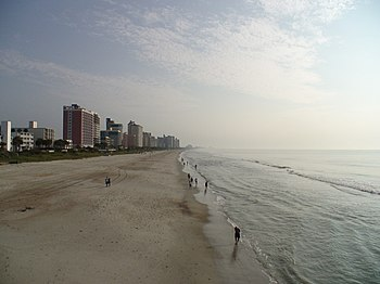 Myrtle Beach Packages For Couples