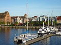 Nördliche Altstadt, Rostock, Germany - panoramio (1).jpg