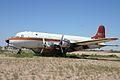 """N6816D Douglas DC-4 """"109"""" (8391107385).jpg"""