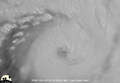 NASA-NOAA's Suomi NPP Satellite Captures Night-time Look at Cyclone Felleng (8432662617).png