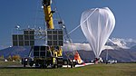NASA Super Pressure Balloon Begins Globetrotting Journey (27072743125).jpg
