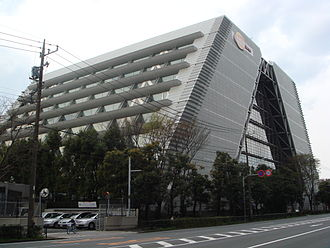Bandai Namco Entertainment - Bandai Namco Entertainment International Headquarters