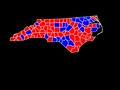 NC Senate Election County Results 1990.PNG