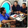 NEEMO 3 crewmembers.jpg