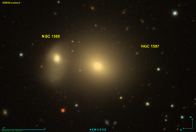 Image illustrative de l'article NGC 1587