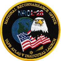 NROL-28 Mission Patch.png