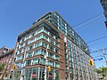 NW corner of King and Sherbourne, 2014 06 15 -a (14414247116).jpg