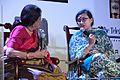 Nabaneeta Dev Sen and Antara Dev Sen - Kolkata 2013-02-03 4330.JPG