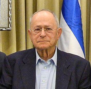 Nahum Admoni Israeli intelligence officer (born 1929)