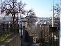 Nad Kotlaskou III, výhled na Libeň (01).jpg