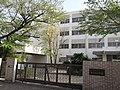 Nagoya City Nijikken Elementary School 20150418-02.JPG