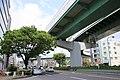 Nagoya Expressways Meido-cho JCT 20150429.jpg