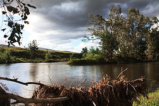 Namoi River river in Australia