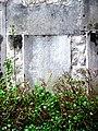 Namur Malonne mediaeval gravestone 03.JPG