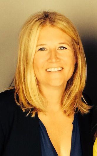 Nancy Hower - Image: Nancy Hower Headshot