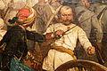 Napoléon III et l'Italie - Gerolamo Induno - La bataille de Magenta - 004.jpg