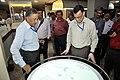 National Demonstration Laboratory Visit - Technology in Museums Session - VMPME Workshop - NCSM - Kolkata 2015-07-16 8932.JPG