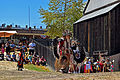Native American dance, Old Town Sacramento 2.JPG