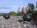 Naval mines, Juminda monument - panoramio - Aulo Aasmaa (2).jpg