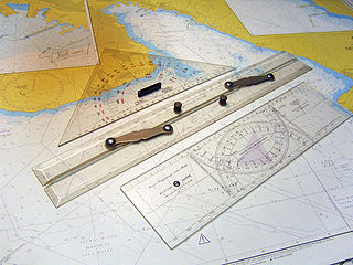Course (navigation) direction or route along which an object travels