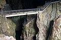 Near the start of the new tour into Škocjan Caves (8987991798).jpg