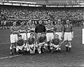 Nederlands elftal tegen Middle Lod Wanderers 4-1 Nederlands elftal, Bestanddeelnr 904-2303.jpg