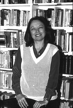 Nélida Piñon - Nelida Pinon