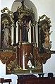 Nerja, El Salvador Church, side altar.jpg