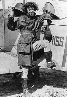 Neta Snook Southern Pioneer Aviator