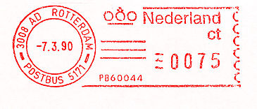 Netherlands stamp type M2.jpg