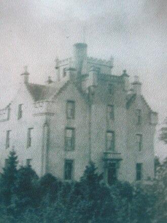 Nettlehirst - Nettlehirst House circa 1890