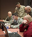 Neurons connect at US Army's CyberCenter of Excellence 140610-Z-PA893-131.jpg